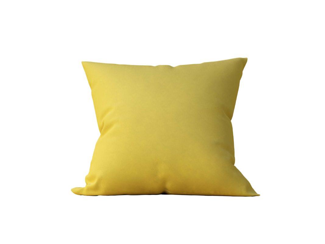 Almofada Decorativa Yellow In - 45x45