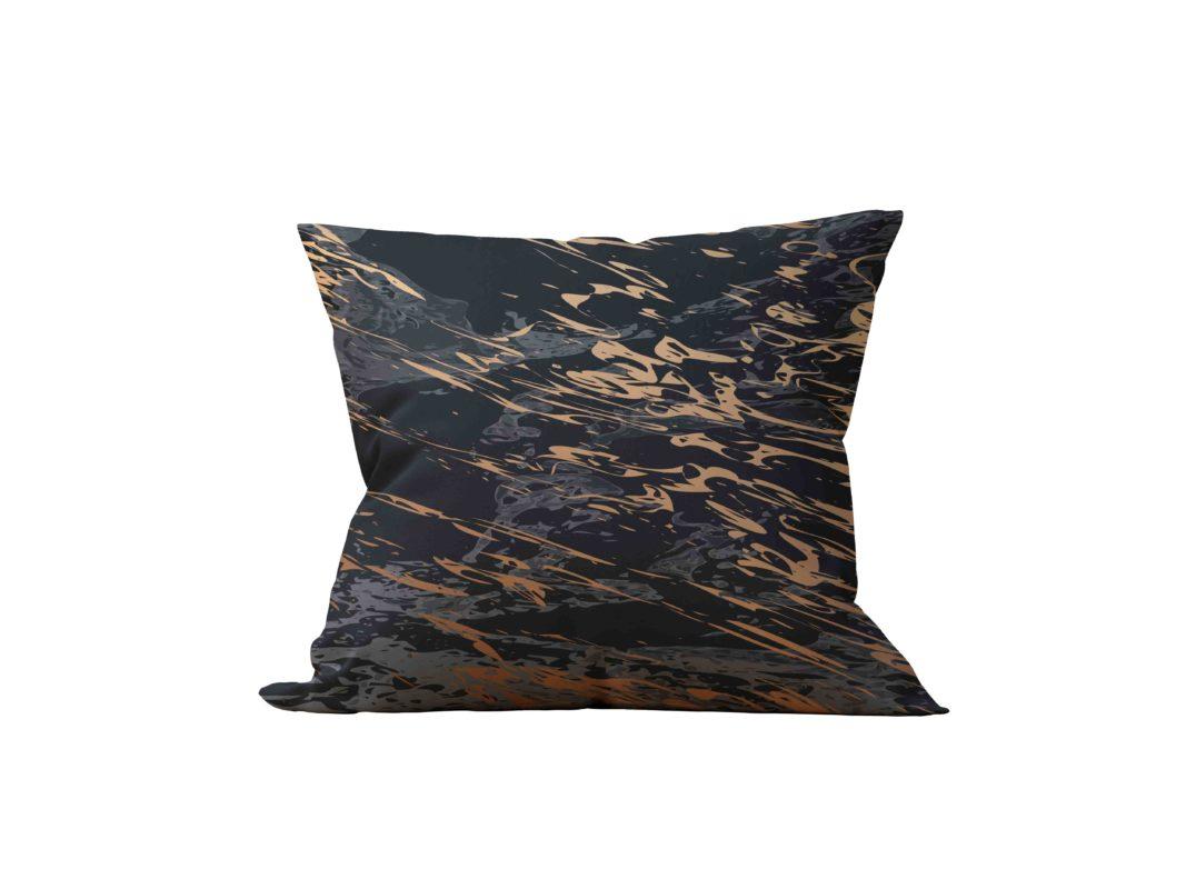 Almofada Decorativa Marmor - 45x45