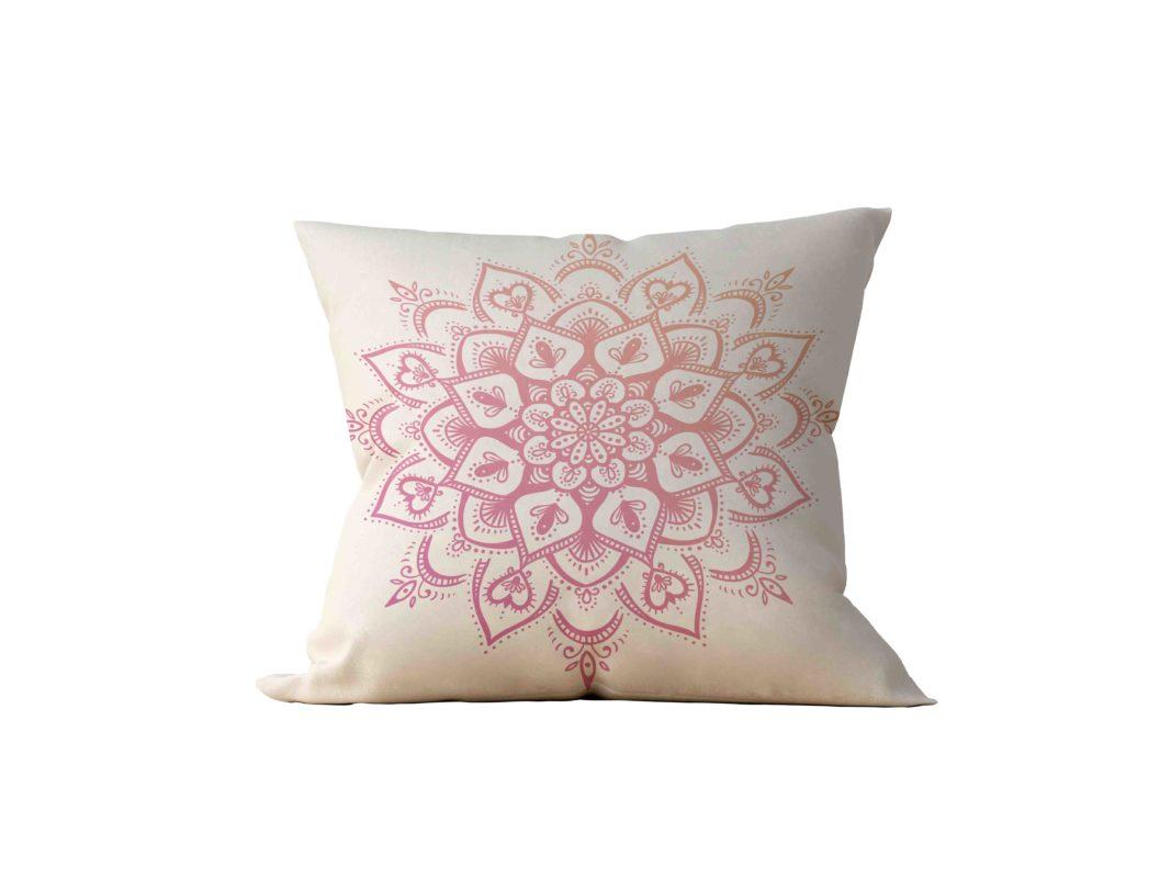 Almofada Decorativa Mande - 45x45