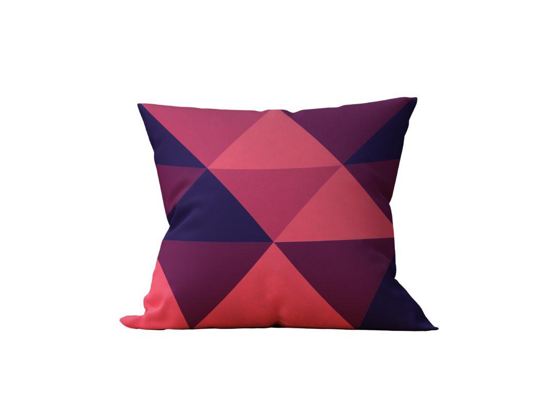 Almofada Decorativa Metrique - 45x45