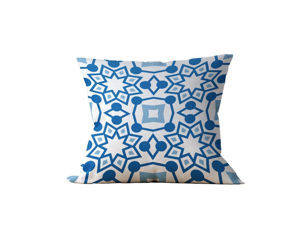 Almofada Decorativa Tella - 45x45